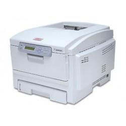 Serwis OKI C 5800