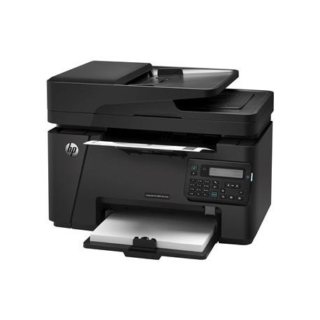 Serwis HP LaserJet Pro MFP M127fn