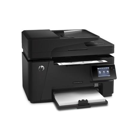 Serwis HP LaserJet Pro MFP M127fw
