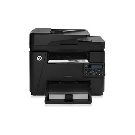 Serwis HP LaserJet Pro MFP M125a