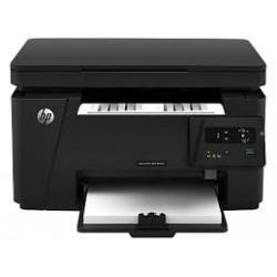 Serwis HP LaserJet Pro MFP M126a