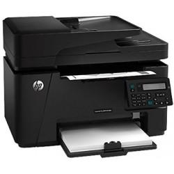 Serwis HP LaserJet Pro MFP M128fn