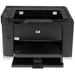 Serwis HP LaserJet Pro P1606