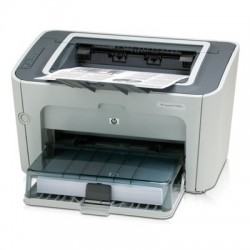 Serwis HP LaserJet P1500