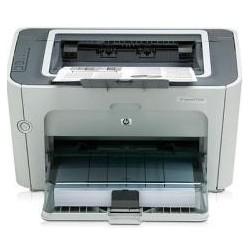Serwis HP LaserJet M1120