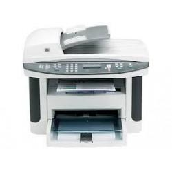 Serwis HP LaserJet M1522MFP