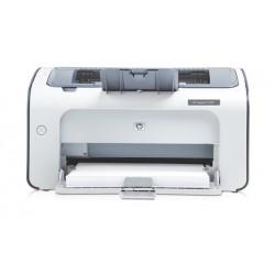 Serwis HP LaserJet P1009