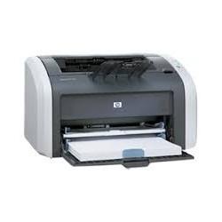 Serwis HP LaserJet 1012