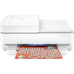 Serwis HP DeskJet Plus Ink Advantage 6475