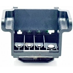 Udrożnienie głowicy HP CN688A