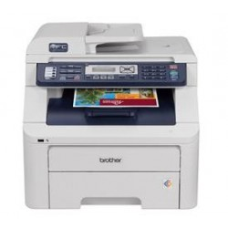 Serwis Brother MFC 9320 CW