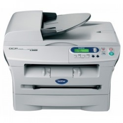 Serwis Brother DCP 7025