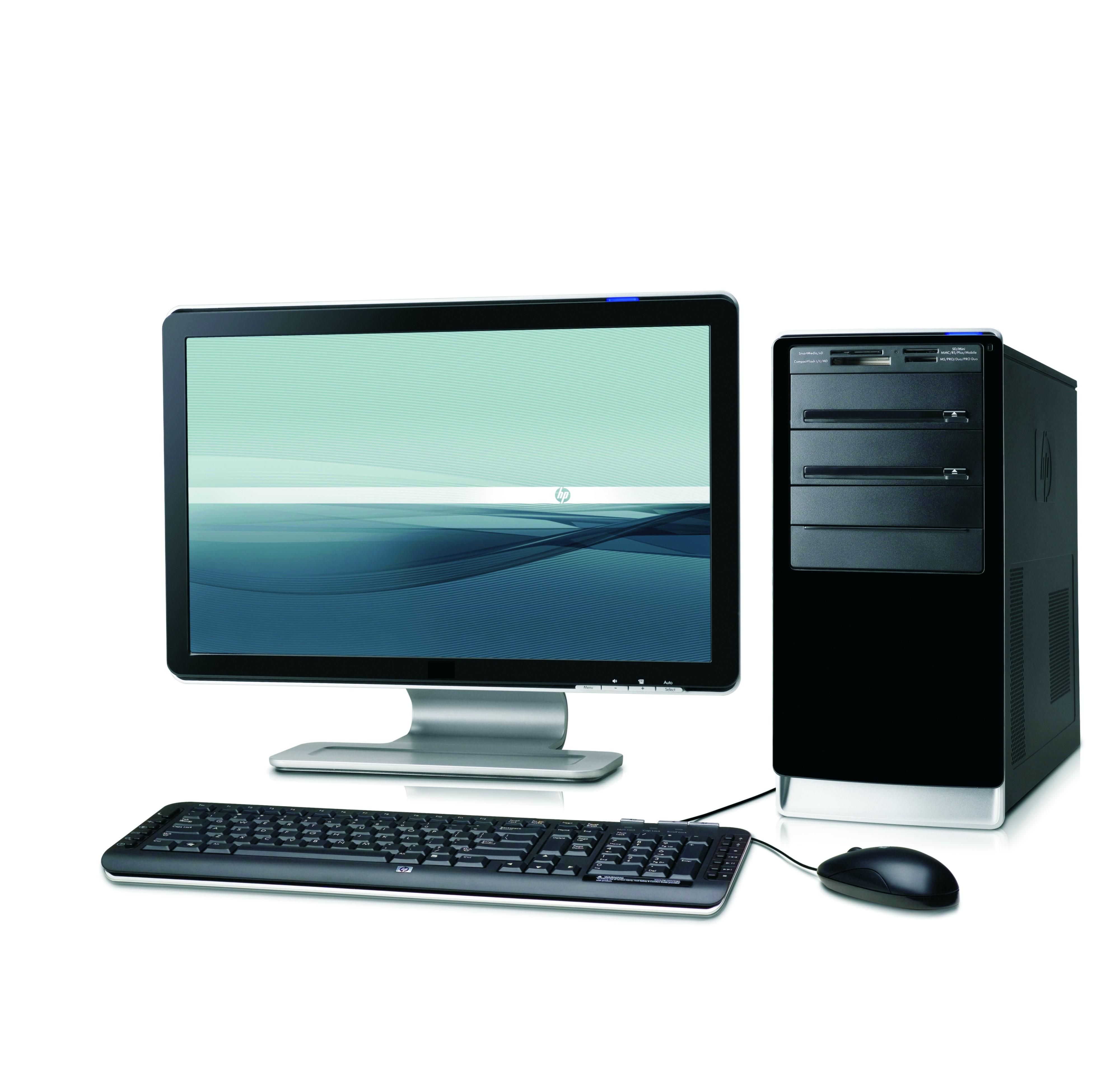 serwis komputerów PC